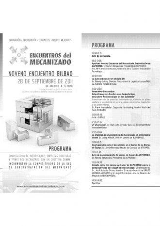 Programa-Noveno-Encuentro-del-Mecanizado-en-Bilbao
