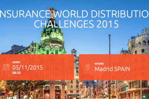 Insurance World Distribution Challenges 2015