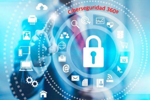 Ciberseguridad 360 jornada Bilbao