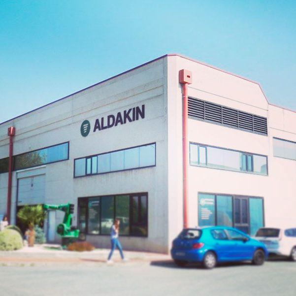 Vadillo Asesores ayuda a la empresa Aldakin en la implantación de su sistema de prevención de delitos
