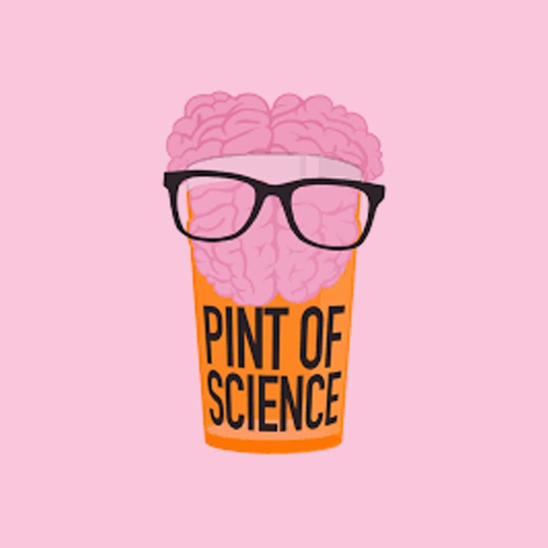 Patrocinamos Pint of Science Festival 2018
