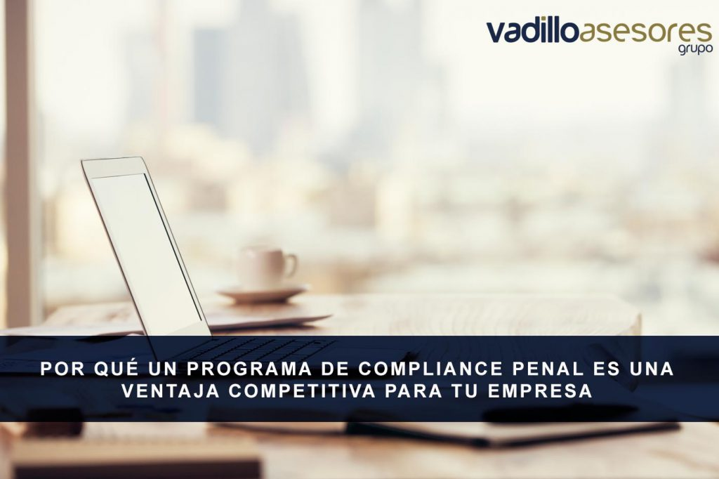 ComplianceVentaja