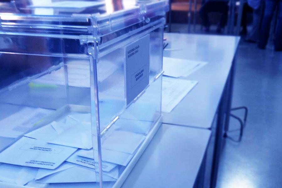 Permisos retribuidos Elecciones Generales 2019