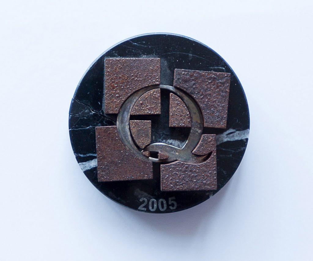 Premio Q de plata 2005
