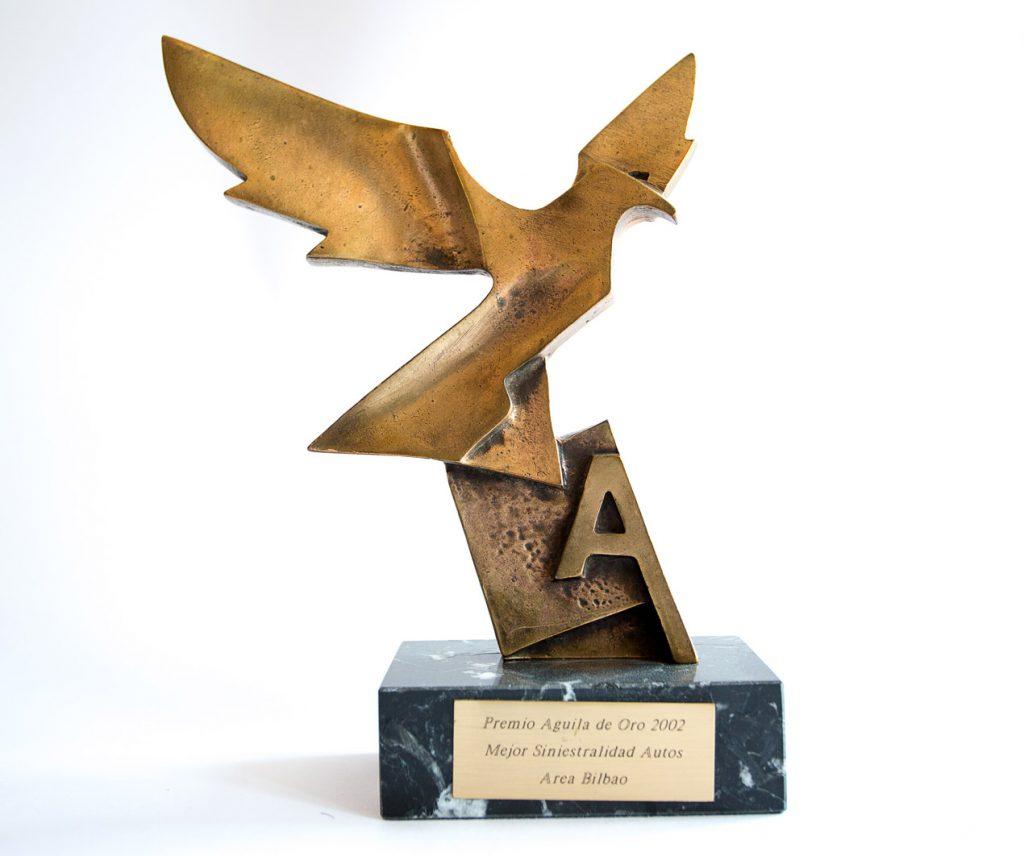 Premio Águila de Oro 2002