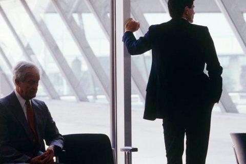 Gestión de conflictos entre socios