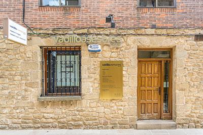 Oficina Laguardia VAdillo Asesores