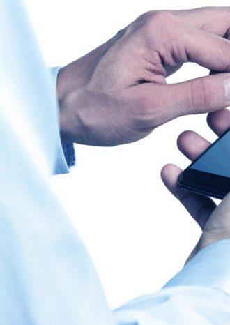 grabación móvil sanción