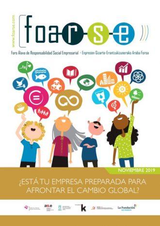 Congreso Foro Álava de Responsabilidad Social Empresarial