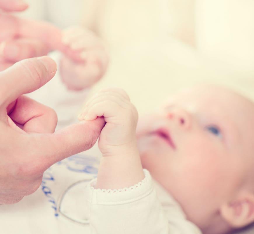 Permiso de paternidad en Euskadi
