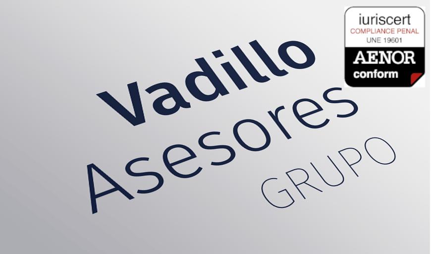 Vadillo Asesores obtiene la certificación ISO 19.601 en compliance penal