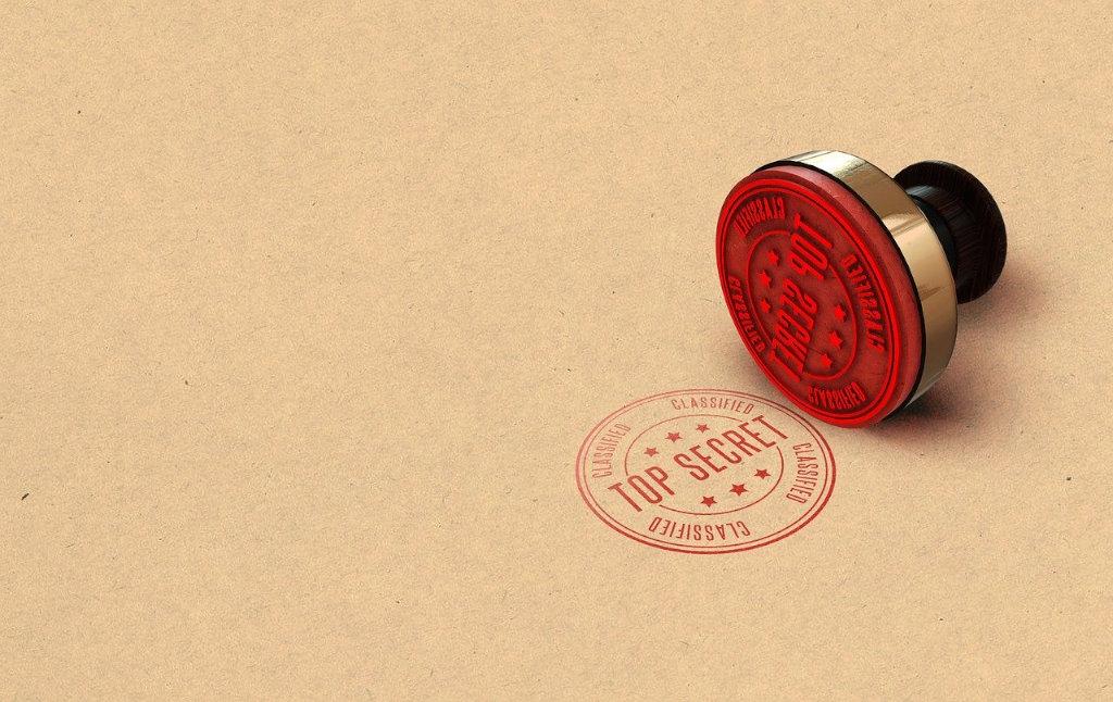 Sistemas de protección de secretos empresariales